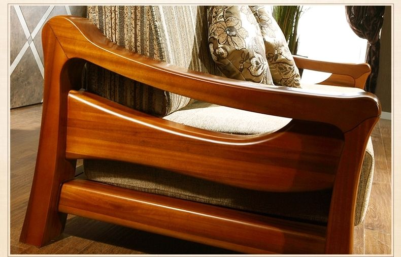 Source Teak Wood Sofa Set Design For Living Room Living Room