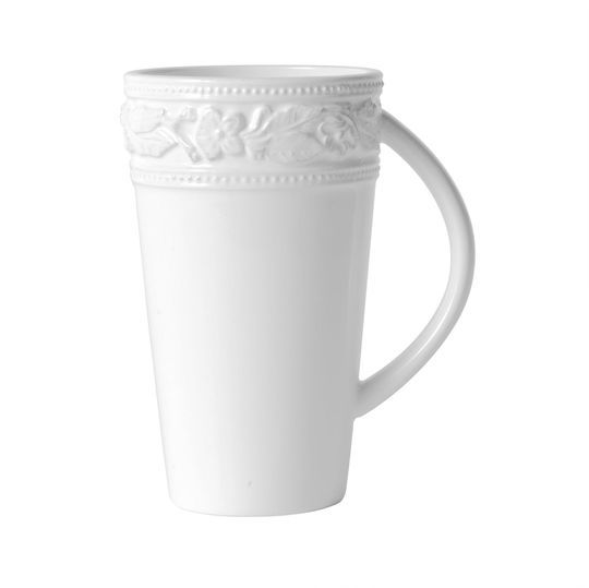Latte Mug Farm S Kitchen Country Cupboard Mugs Latte Mugs