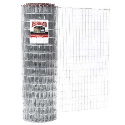 Horse Fence, 60 in. x 100 ft. - $170 at Tractor Supply. Should be ...