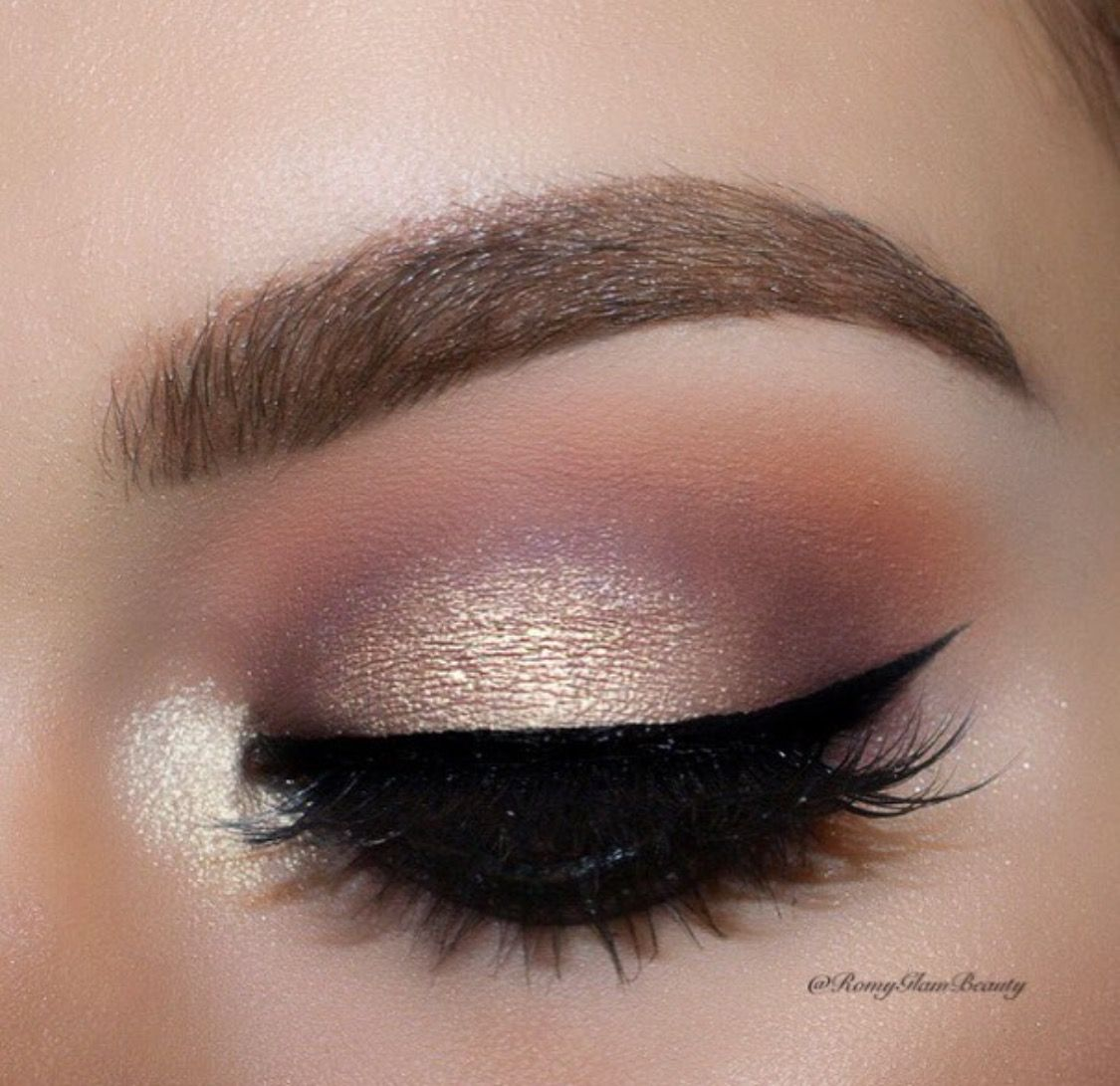 Pin By Malorie Mendoza On Makeup