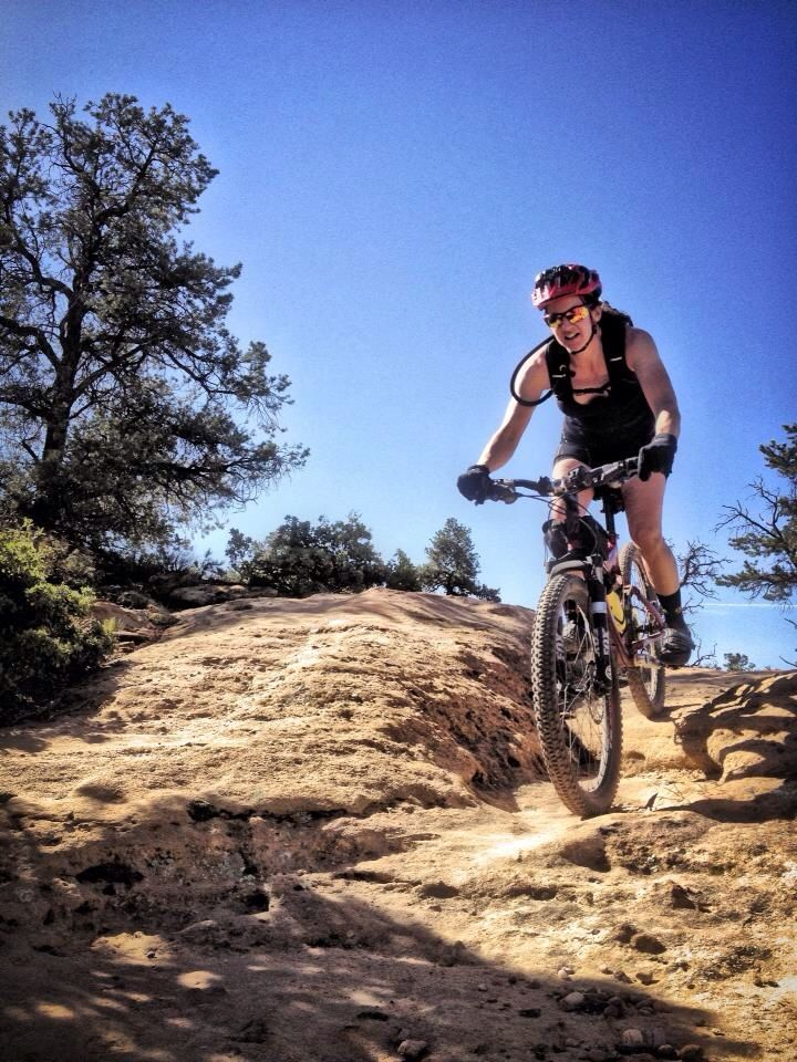 Utah Mountain Bike Racing