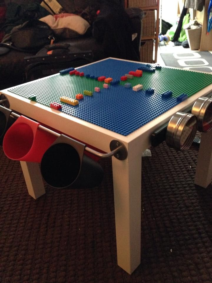 Lego Ikea Hack Or How To Make A Hy Kid This Christmas