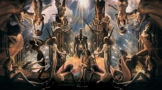 Power Arte Masoneria Religion