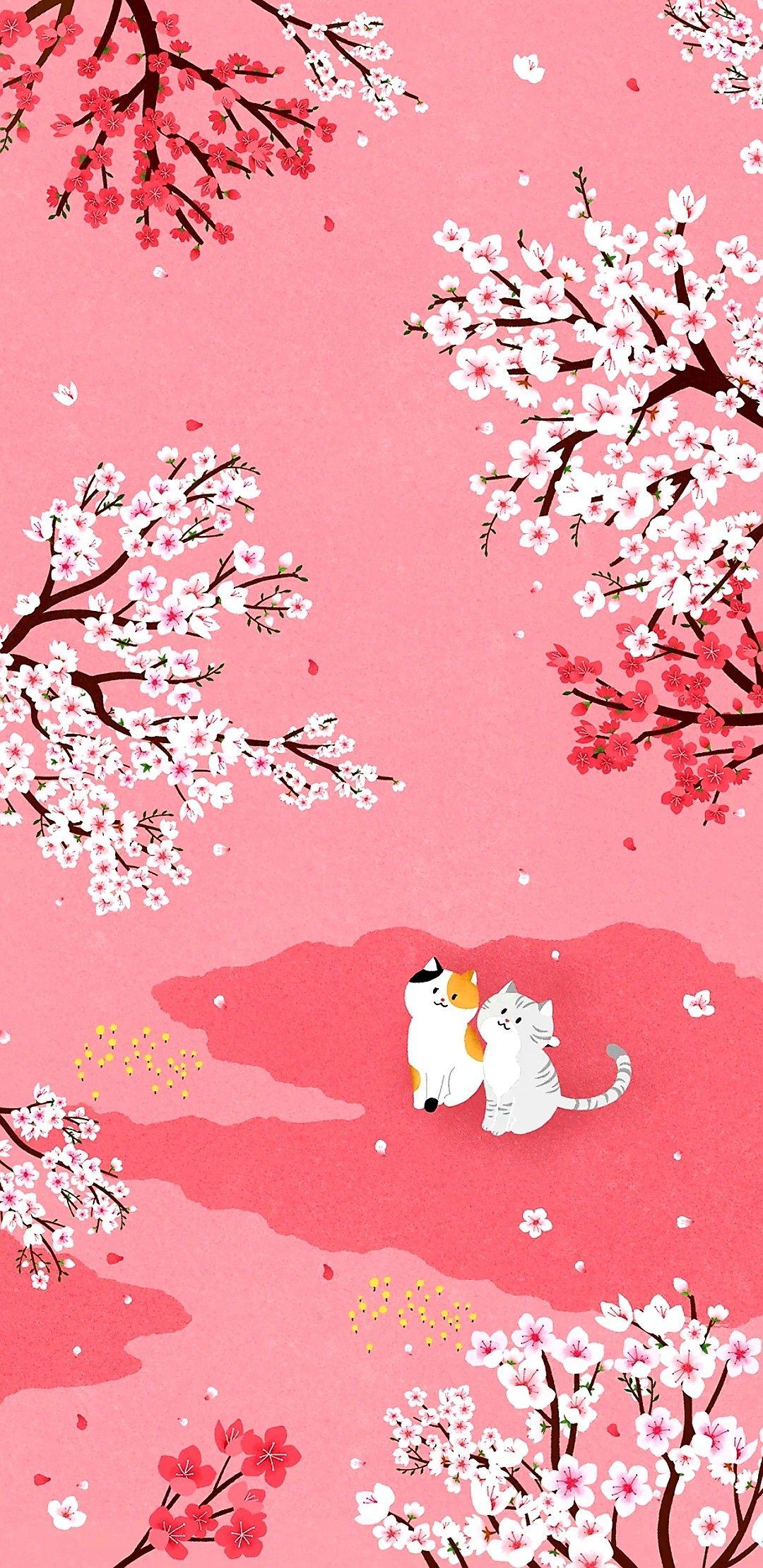 52 Ideas Wall Paper Cute Kawaii Molang Cute Anime Wallpaper Cute Wallpapers Kawaii Wallpaper