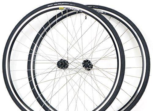 Mavic Shimano Road Bike Wheel Set Mavic Cxp22 700c Rims Free