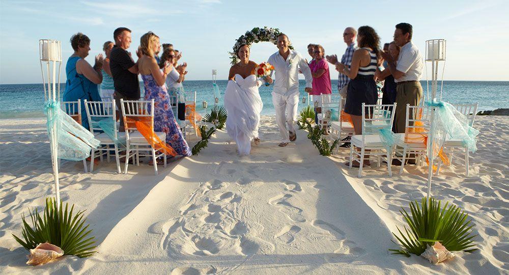 Aruba Resort Photos Divi Aruba With Images Beach Wedding