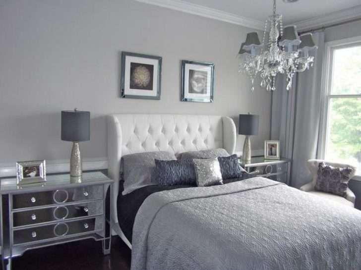 idee camera da letto color tortora - idee per arredare la camera ... - Idee Camera Da Letto