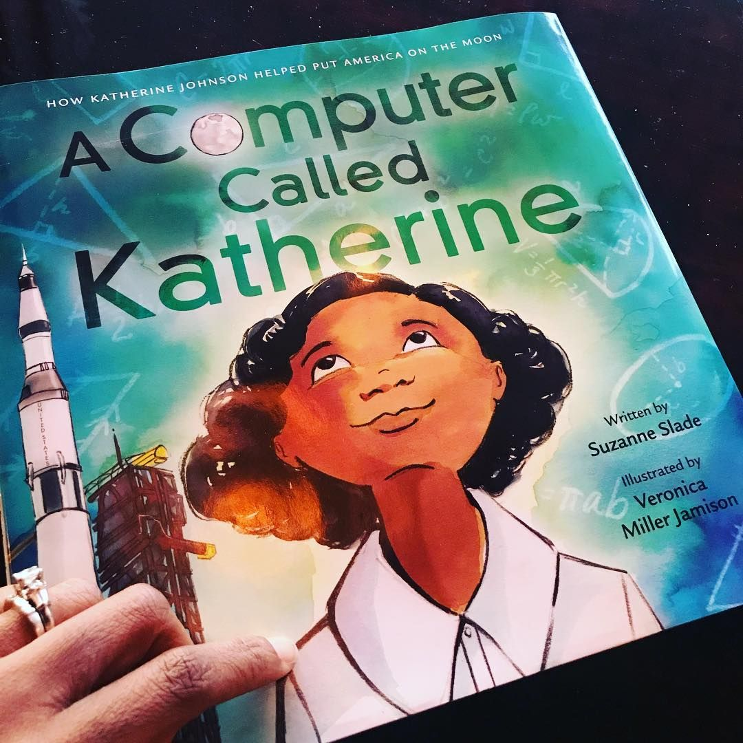 Katherine Johnson Loved Numbers From An Early Age. Her