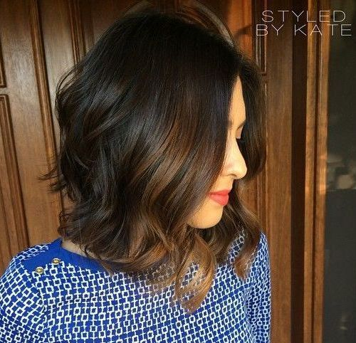 70 Best A Line Bob Hairstyles Screaming With Class And Style Line Bob Haircut Bob Hairstyles Wavy Bob Hairstyles