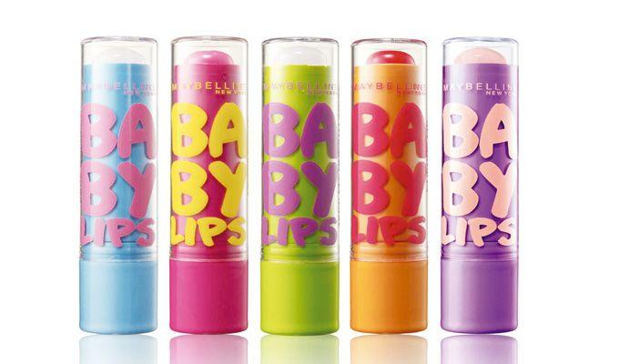 Baby Lips (best chap stick ever) i use the plain one 7e196e7ba75