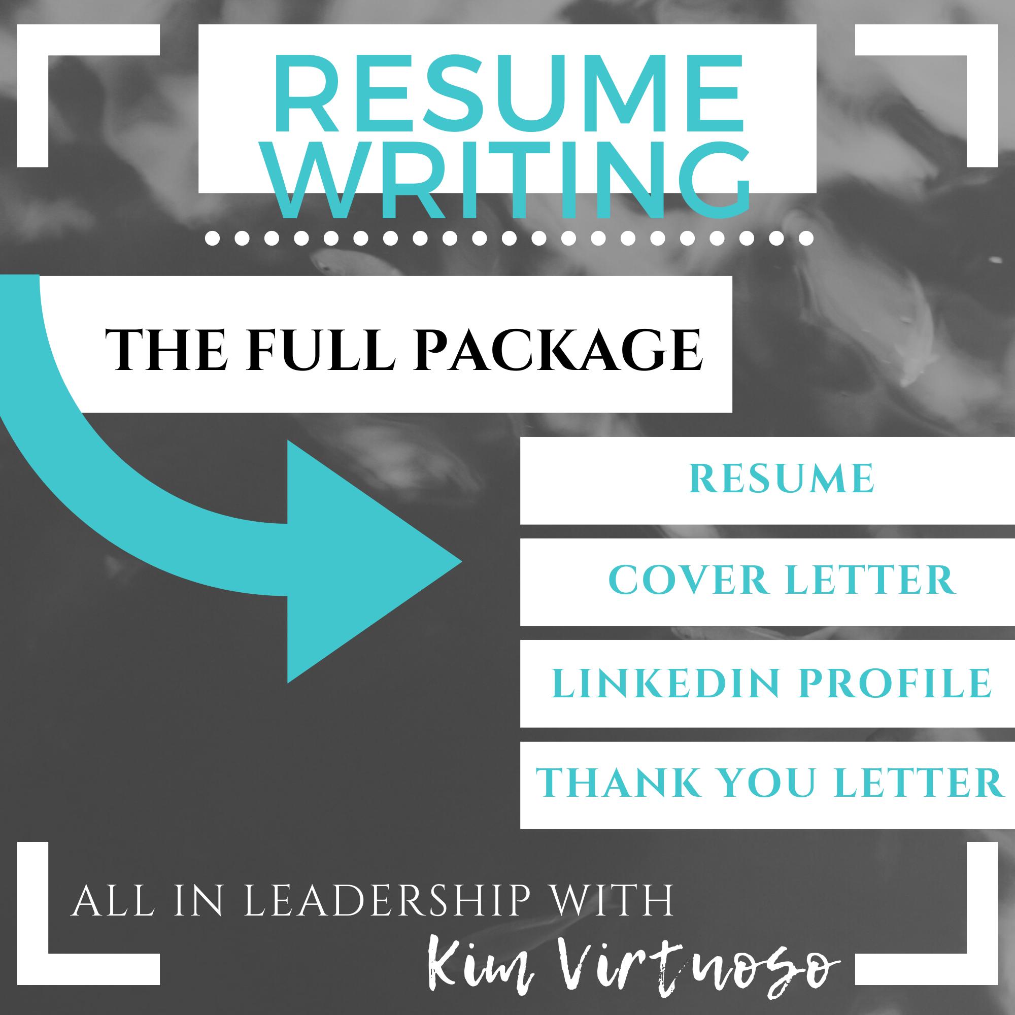 Resume Writing, Resume Writing Service, Resume Writer