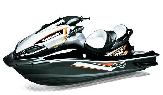 Charmant 2018 Kawasaki Ultra LX, 2018 Kawasaki Ultra 310r, 2018 Kawasaki Ultra  310lx,   Jetski Top Speed   Pinterest