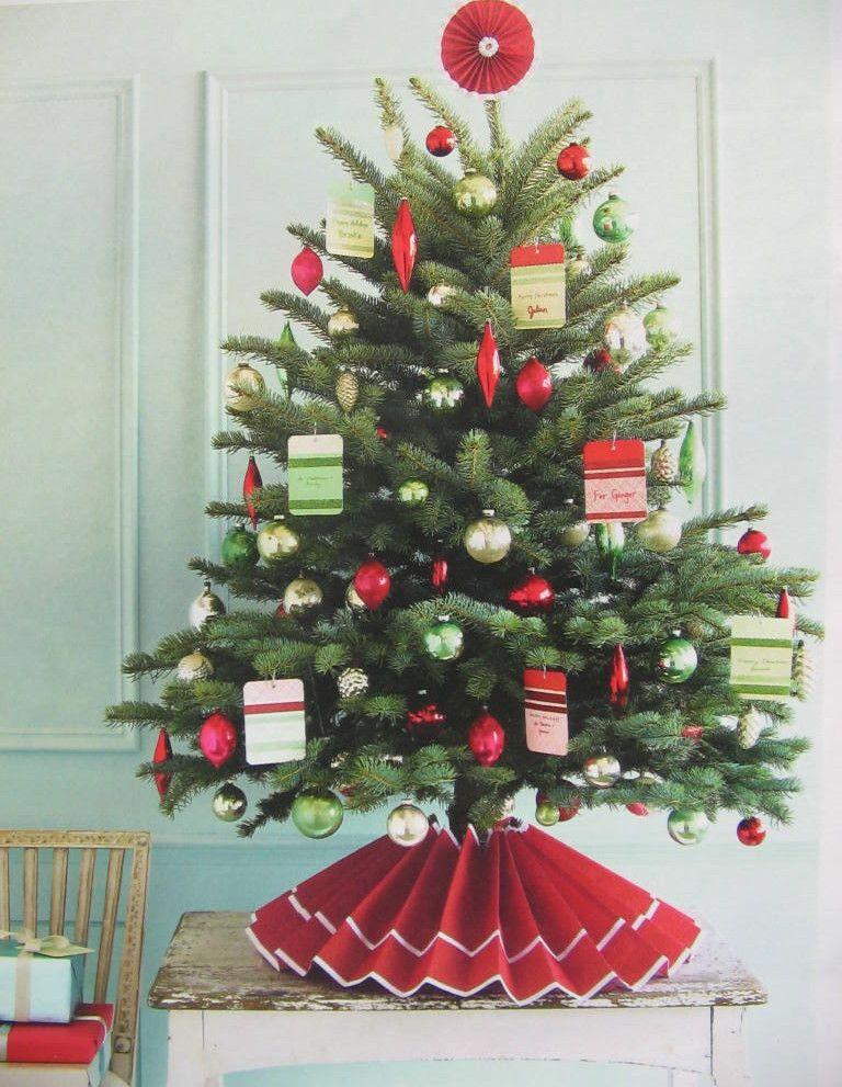 from Martha Stewart Living. from Martha Stewart Living Homemade Christmas  ... - From Martha Stewart Living Christmas Spirit Christmas, Christmas