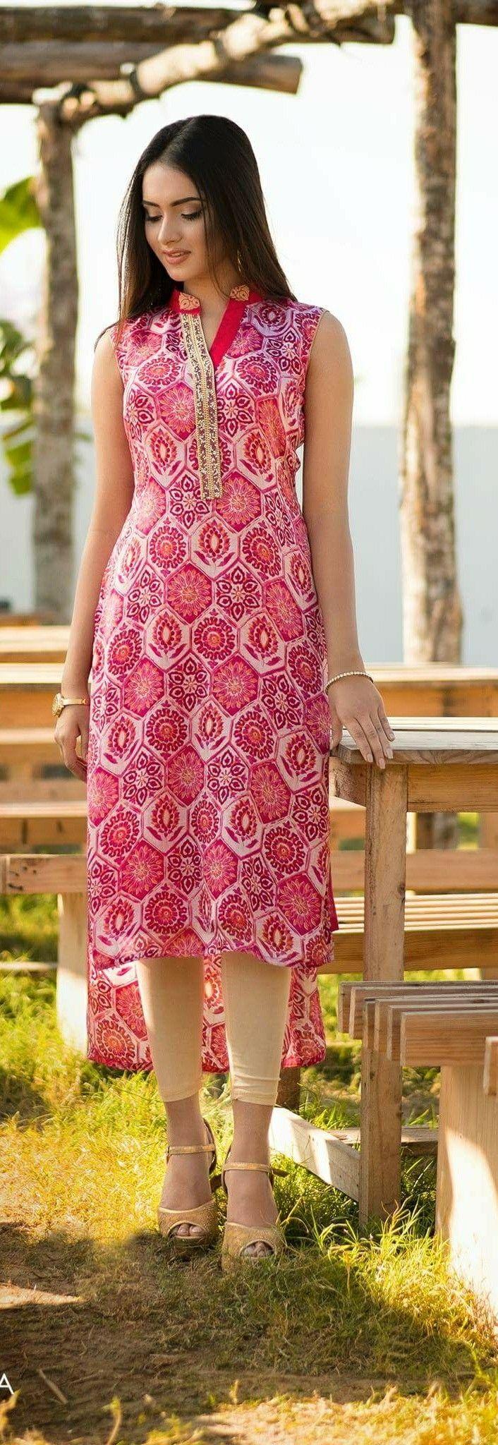 Pin de INDIE ETHNIC en kurtas | Pinterest | Blusas y Vestiditos