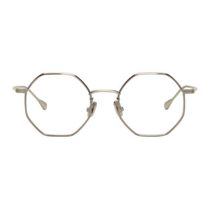 7e044aea43 NATIVE SONS Silver Giger Glasses.  nativesons