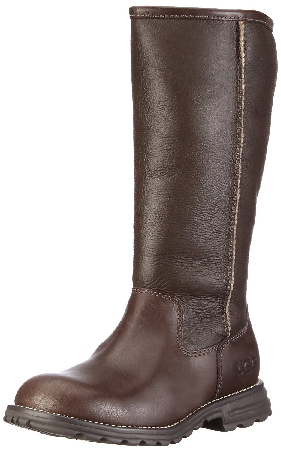 7def9d180d6 UGG Australia Women's Brooks Tall,Brown,US 10 M *** Find out more ...