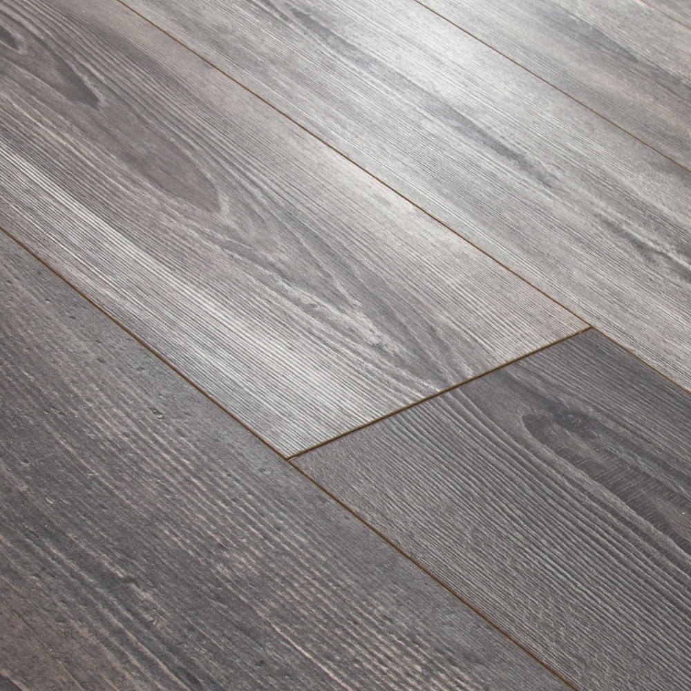 Mohawk Home Harmony Pine 10mm Thick Laminate Flooring With Splashdefense Technology 2mm Pad Attached In 2020 Laminate Flooring Costco Flooring Flooring
