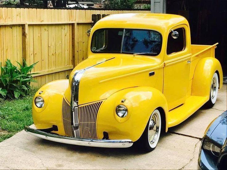 trucks lifted #Classictrucks