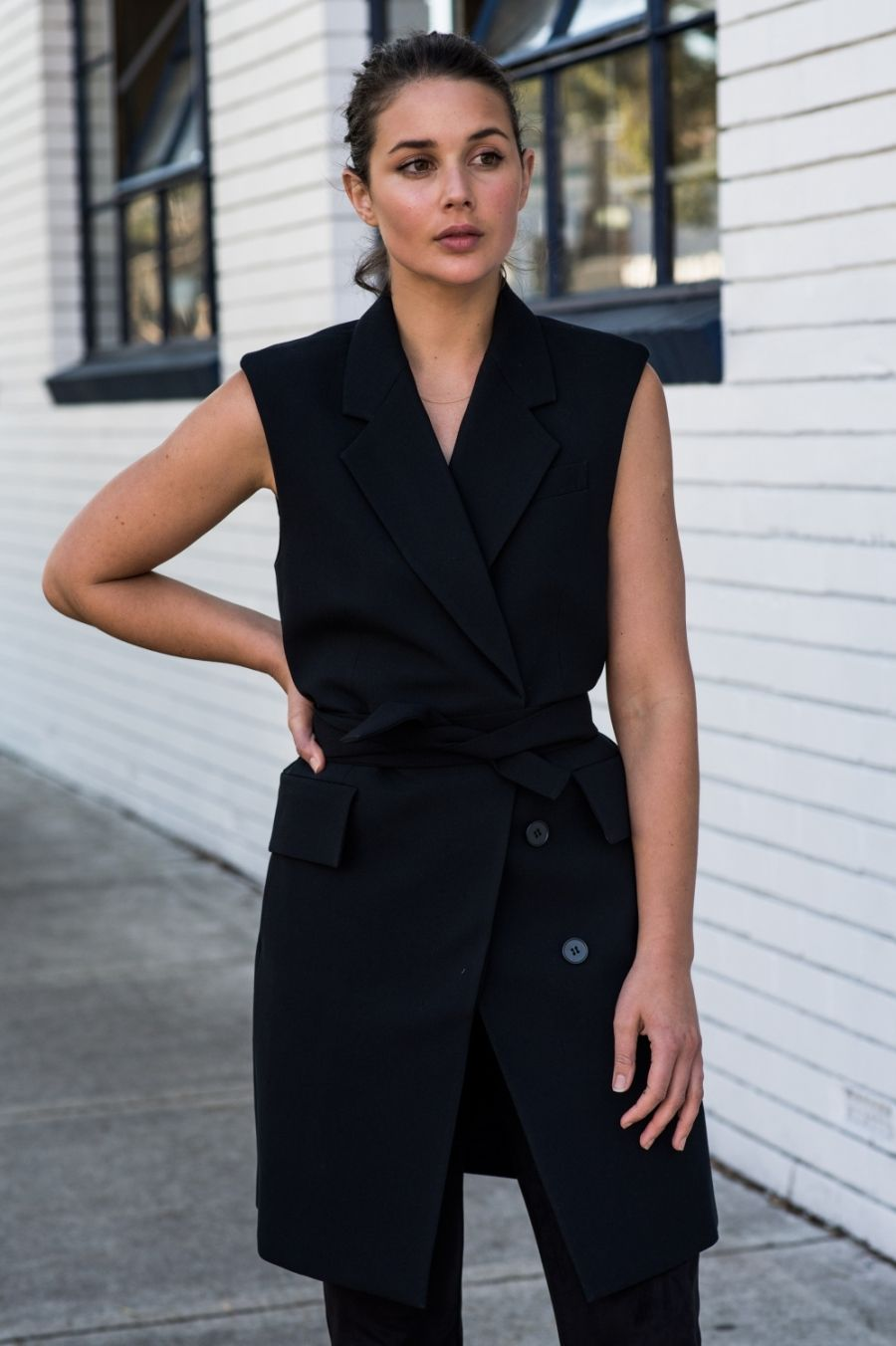 Karien Anne / How To Dress Like You Mean Business by Harper and Harley