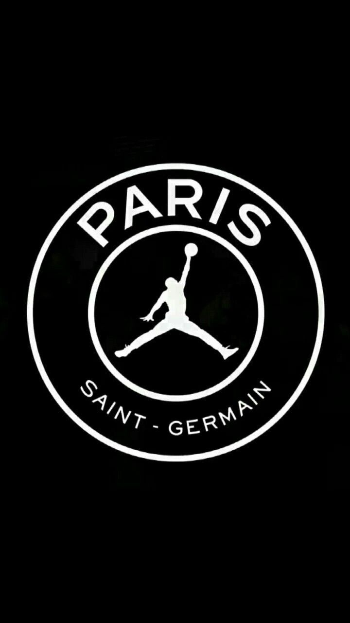 Logo Paris Saint Germain おしゃれまとめの人気アイデア Pinterest Adom エムバペ サッカーの壁紙 パリサンジェルマン