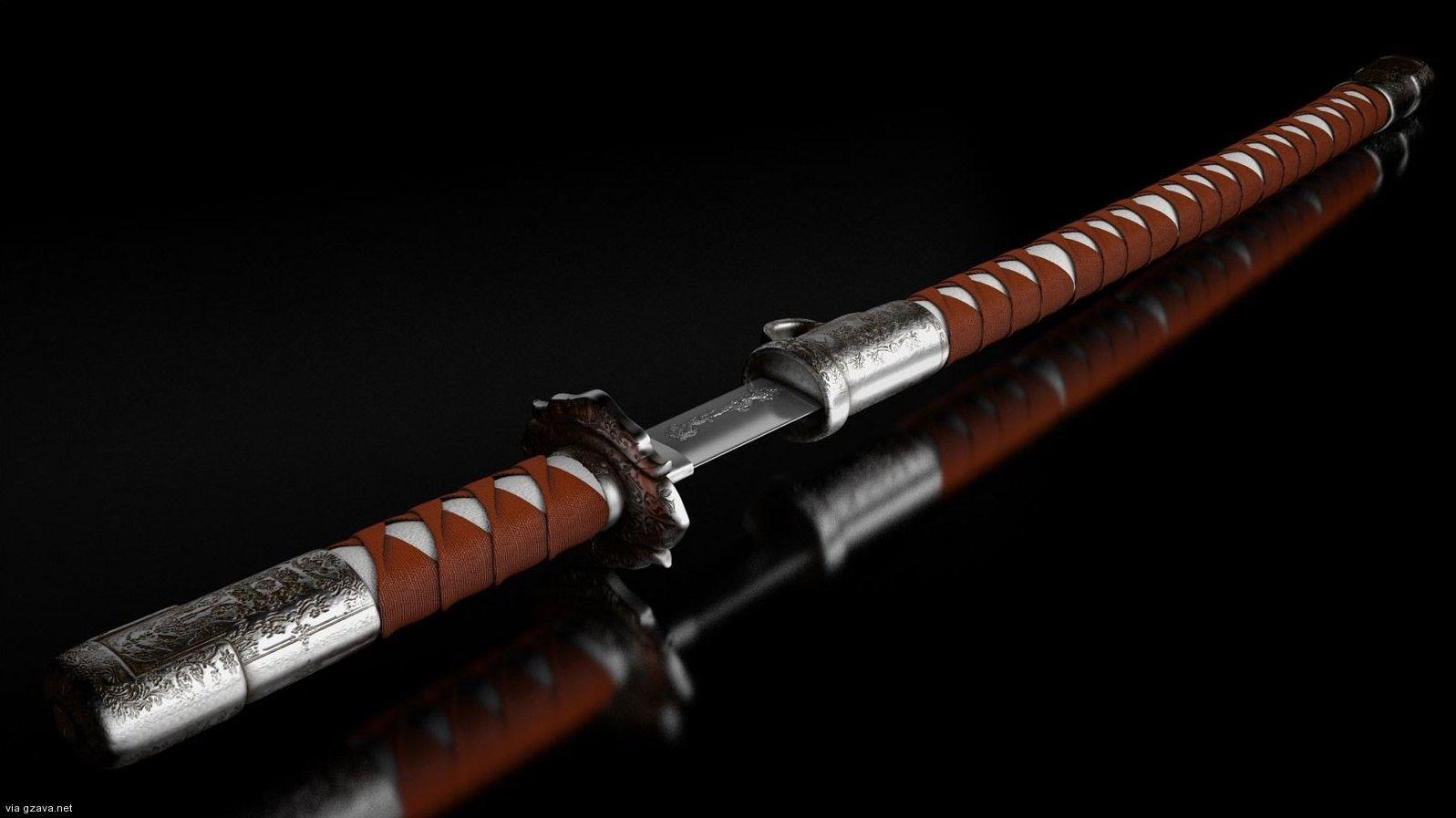 Katana-Sword-Wallpaper-Black-Background.jpg (JPEG Image ...
