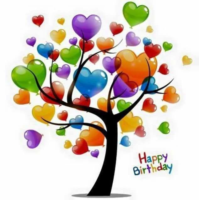 pin by ros on birthdays pinterest happy birthday rh pinterest com birthday clip art for friends