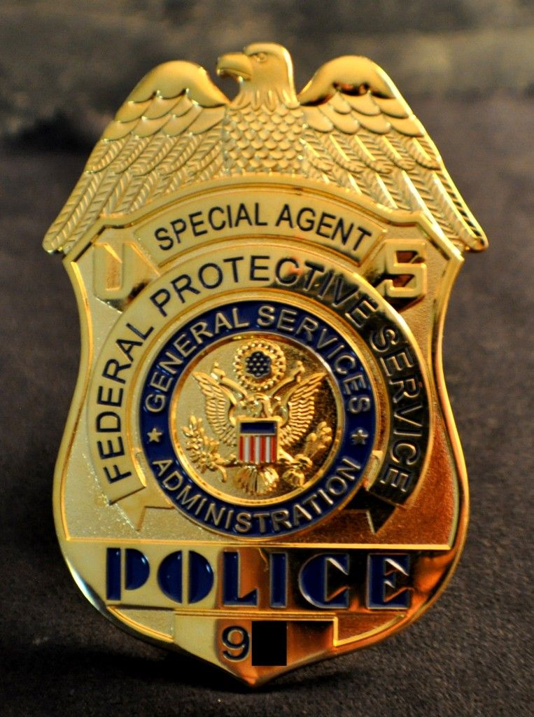 Us Police Badges Sale Federal Protective Services Us Police Badge See Store For Badges Police Badge Police Badge