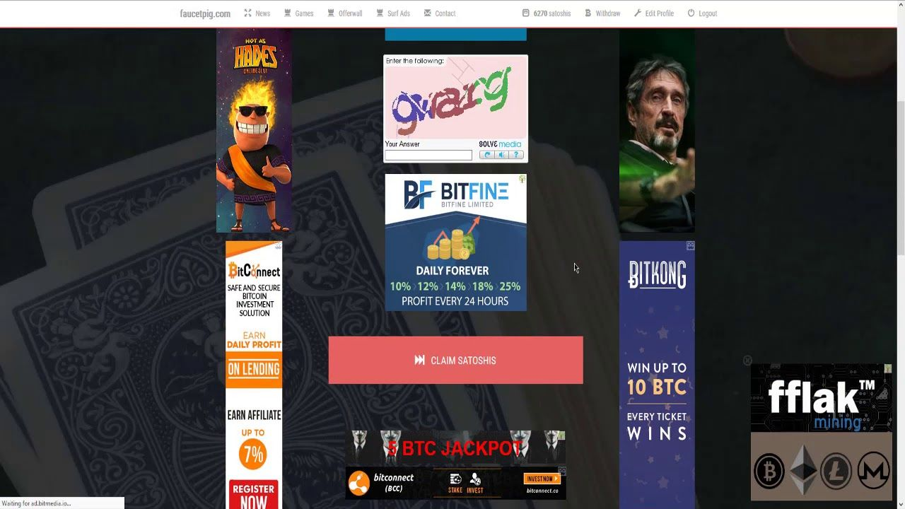 faucet pig | ICO and Cryptocurrency | Pinterest | Tap and Cryptocurrency