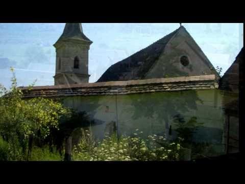 Kleinprobstdorf Ein Dorf In Siebenburgen Youtube Dorf Siebenburgen Rumanisch