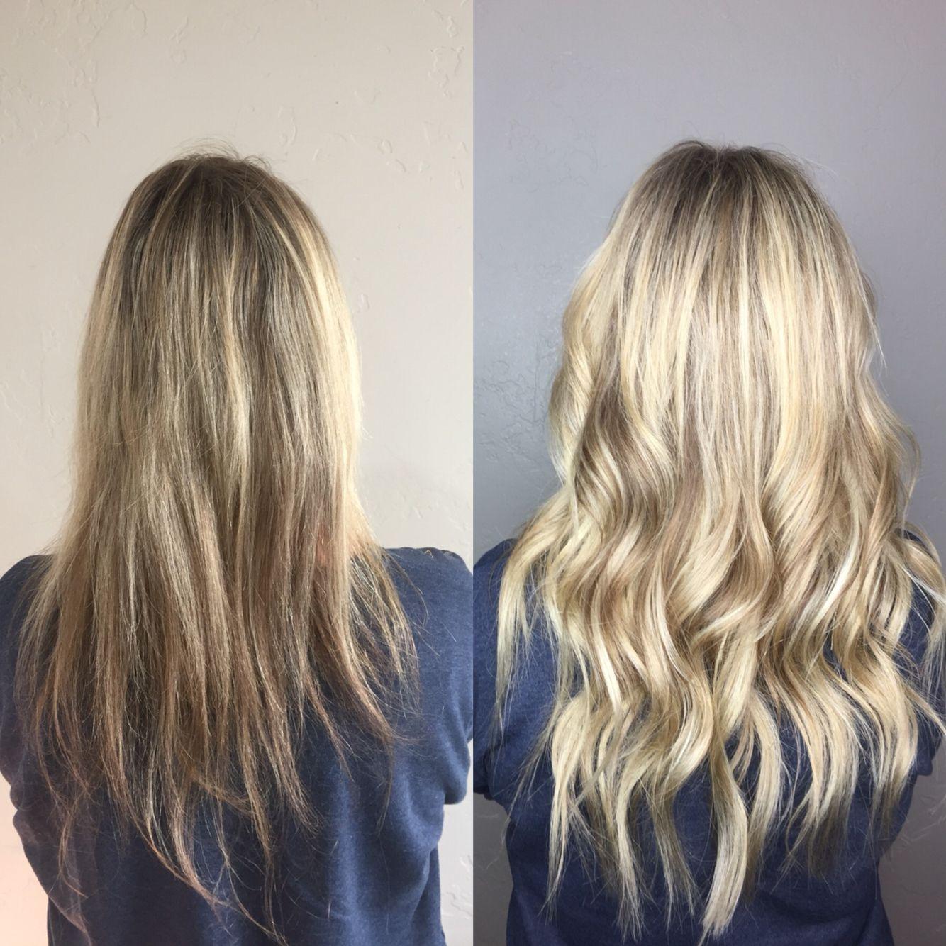 NBR hair extensions by hai Long hair styles, Hair