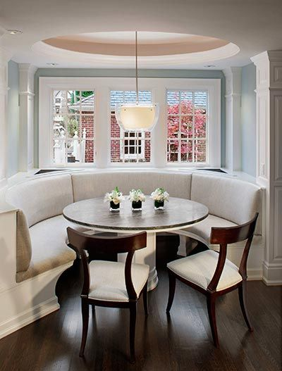 Choosing the Right Kitchen or Dining Room Table