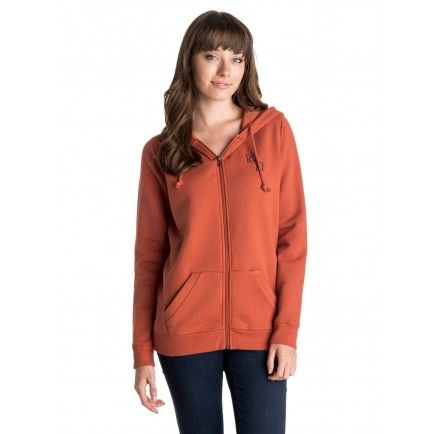 Roxy Your Smile Hoody - Picante