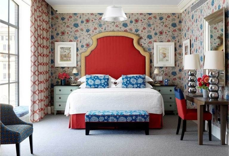 Best Hotels In Soho Nyc Crosby