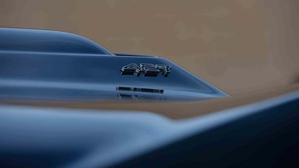 1968 L88 Corvette Convertible Hits the Inaugural Mecum LA Auction ...