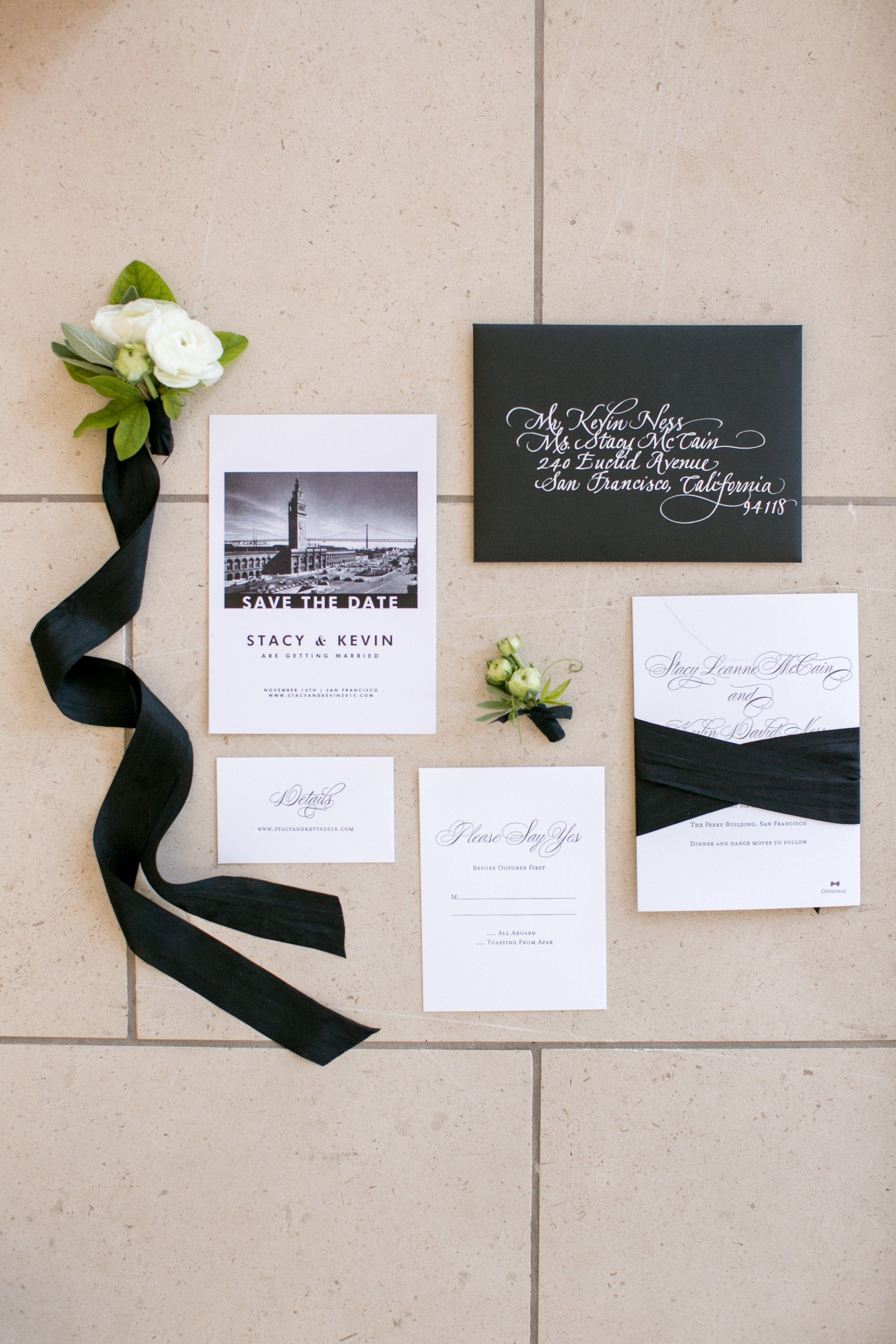 Should We Send An Invitation To Someone Know Can T Attend Brides