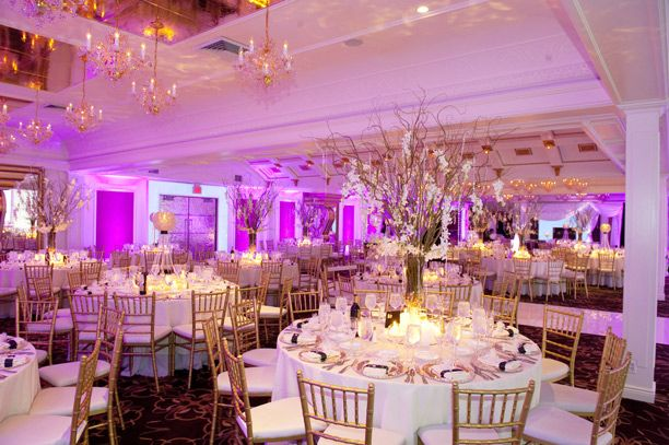 Real Wedding Of Melissa Anthony At Westmount Country Club Contemporary Weddings Magazine