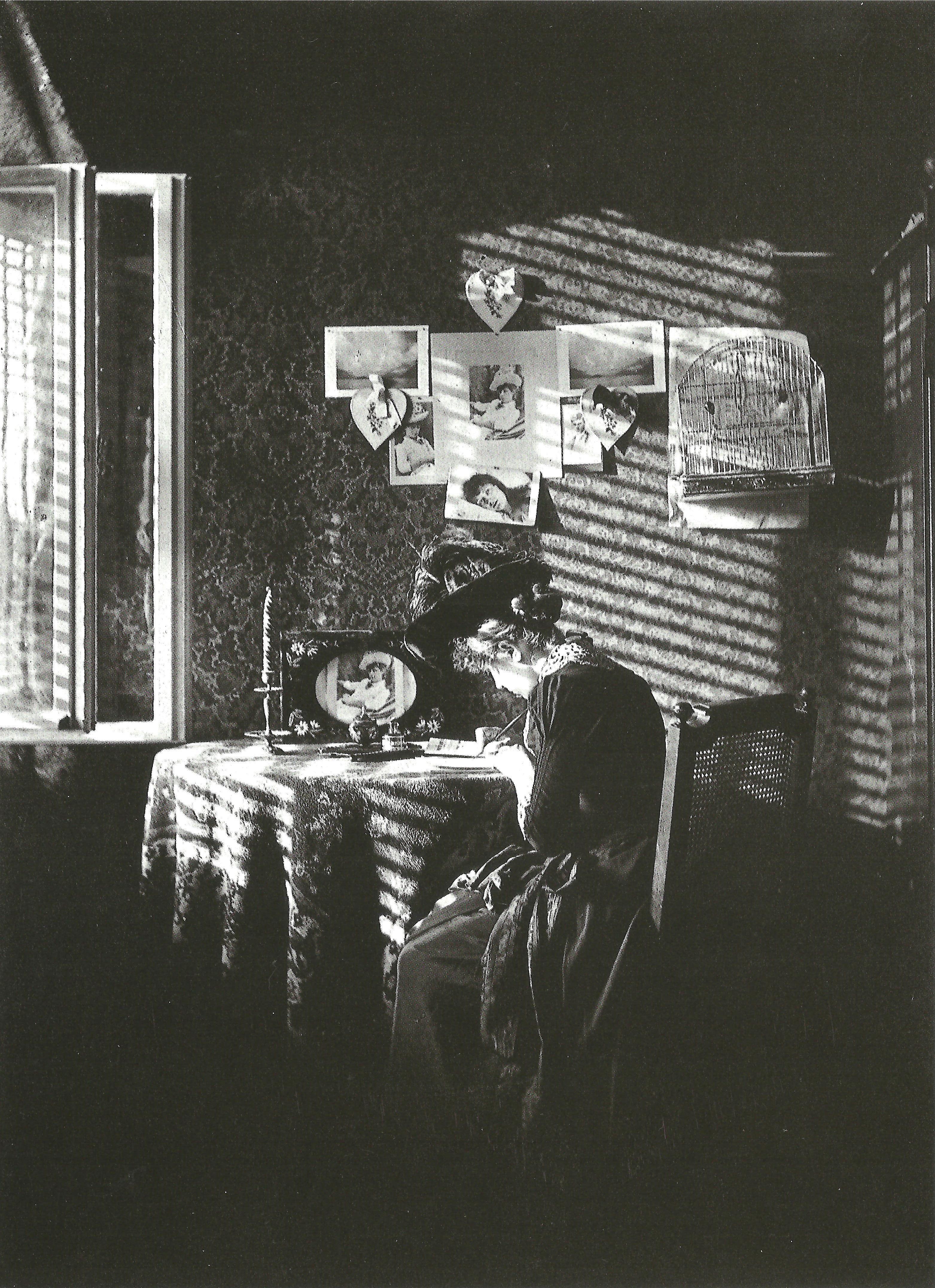Sunlight And Shadows Paula Berlin 1889 Grandes