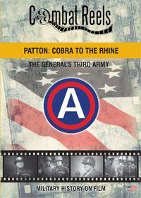 General Patton: Cobra to the Rhine DVD $29.99