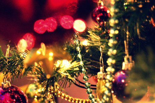 Tree Decor Best Time of the Year Pinterest Christmas images