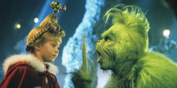 Dr Seuss How The Grinch Stole Christmas Watch Movies Online At Xfinity Tv Girl From The Grinch The Grinch Movie Cindy Lou Who