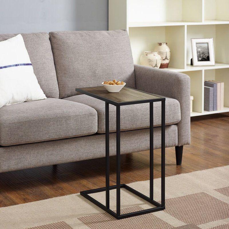 Best Jorgensen Asymmetrical Modern End Table Modern End 400 x 300