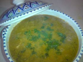 Just made this soup amazing alhamdulillah chahrazeds arabian just made this soup amazing alhamdulillah chahrazeds arabian cookbook chorba frik jari moroccan food recipesalgerian forumfinder Gallery