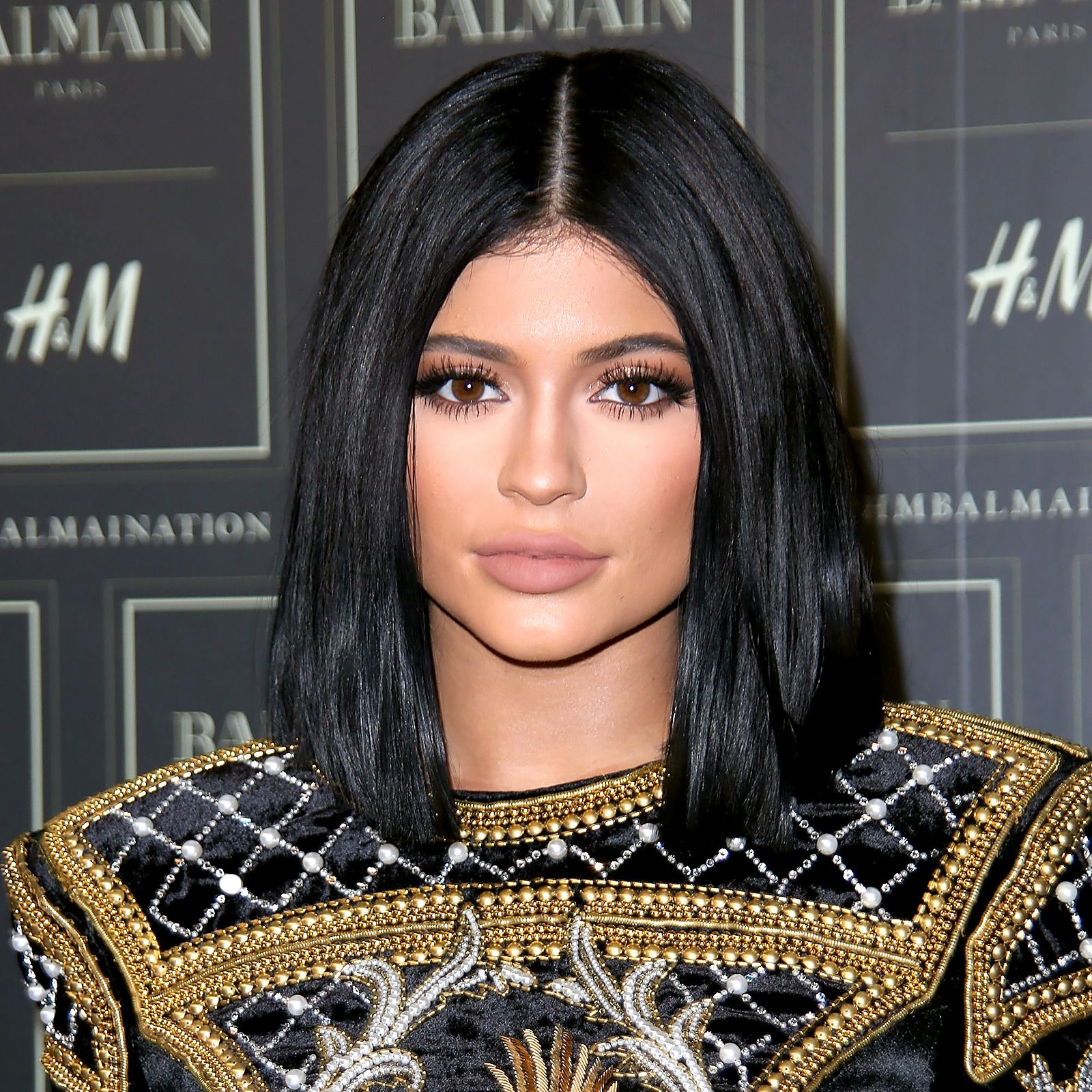 Kylie Jenner Reveals That She Wants Her Lips to Look Small