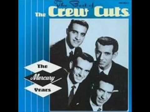 The Crew Cuts - Sh Boom Sh Boom - YouTube