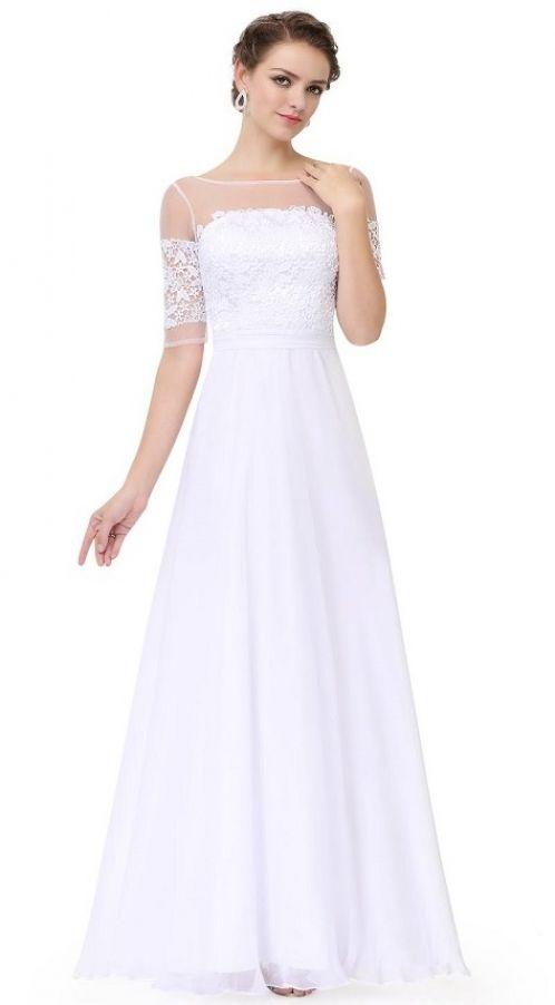 Ever-Pretty plesové šaty Arabela e16ce2cd57