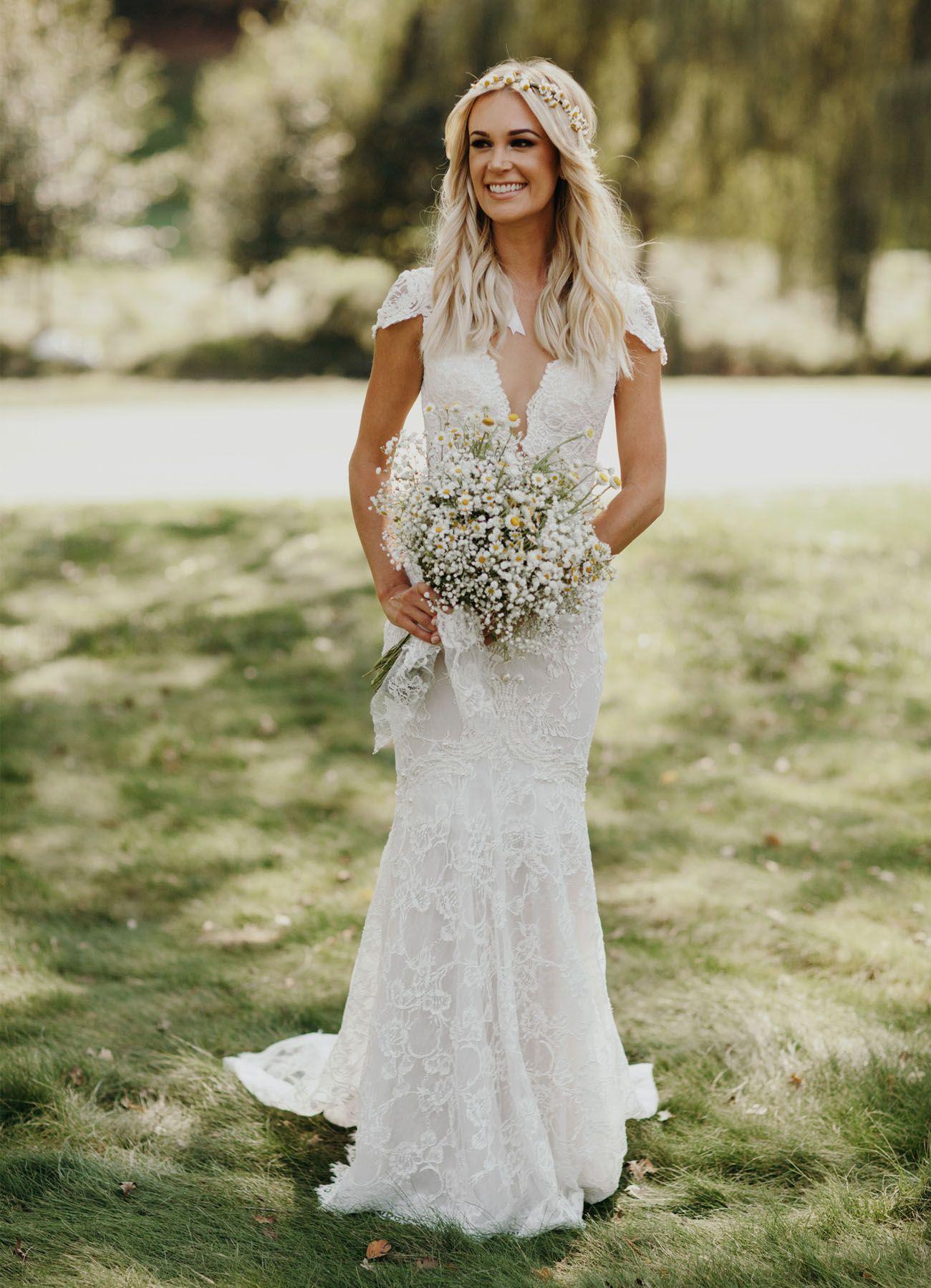 Berta Vestido de Noiva