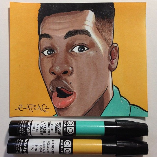 malikradford 5 spots left for dudes use drawmecarlos in your photos so i can pick from there