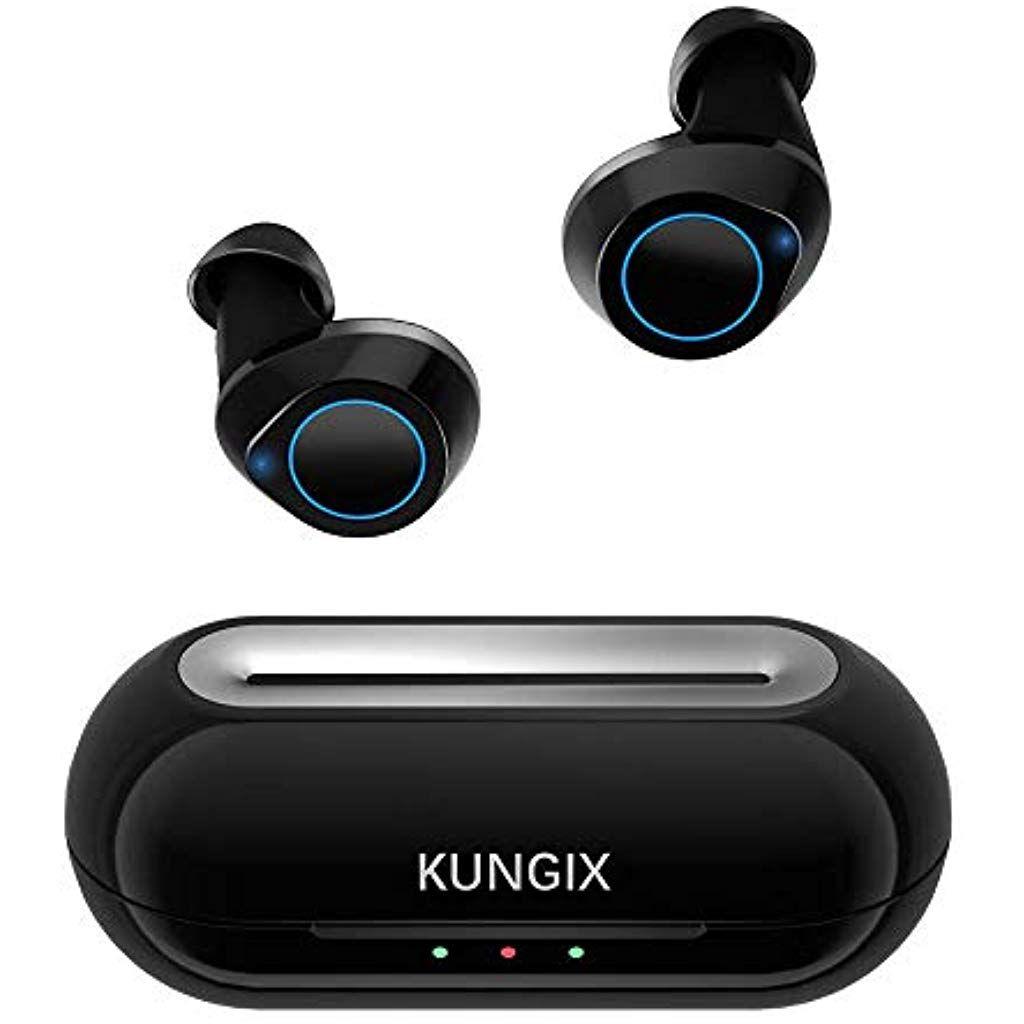 Upgraded Bluetooth Kopfhorer In Ear Kungix True Wireless Sport