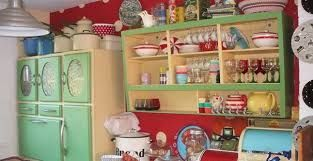 Ideas para decorar una cocina vintage #retro #decoracion #decor #home #hogar #tips #cocinas