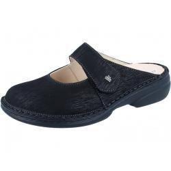 Leather Shoes For Women Finn Comfort Stanford Black Waving Finn Comfortfinn Comfort Bathandbody Bathbodyworks In 2020 Trending Shoes Women Shoes Finn Comfort